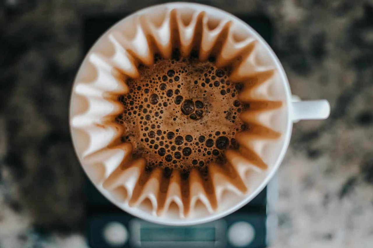 أخطاء في إعداد القهوة