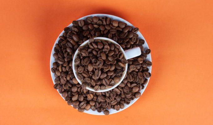 افضل حبوب القهوة
