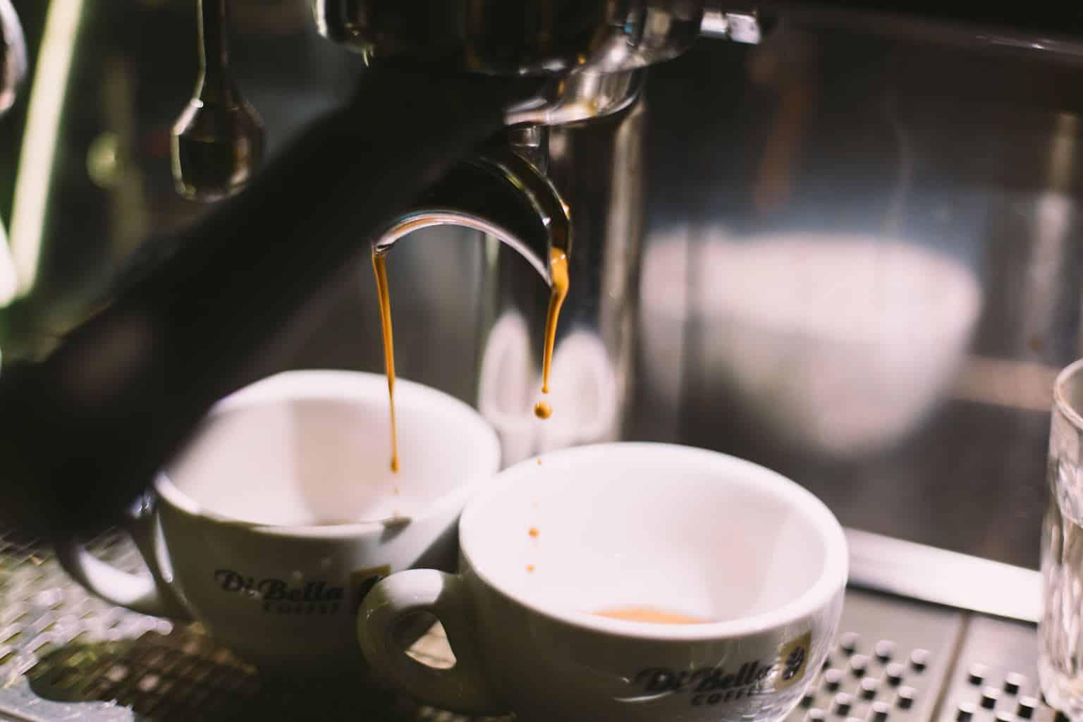 أفضل ماكينة قهوة اسبريسو منزلية