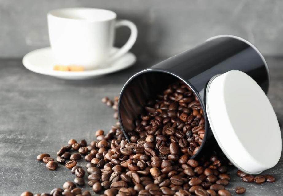 الحفاظ على صلاحية القهوة