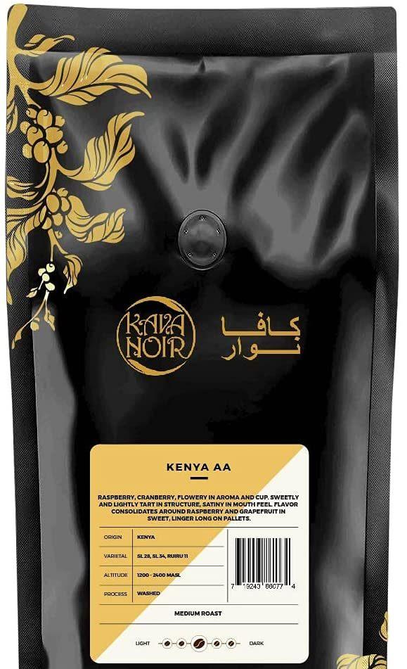 كافا نوار قهوة كينية