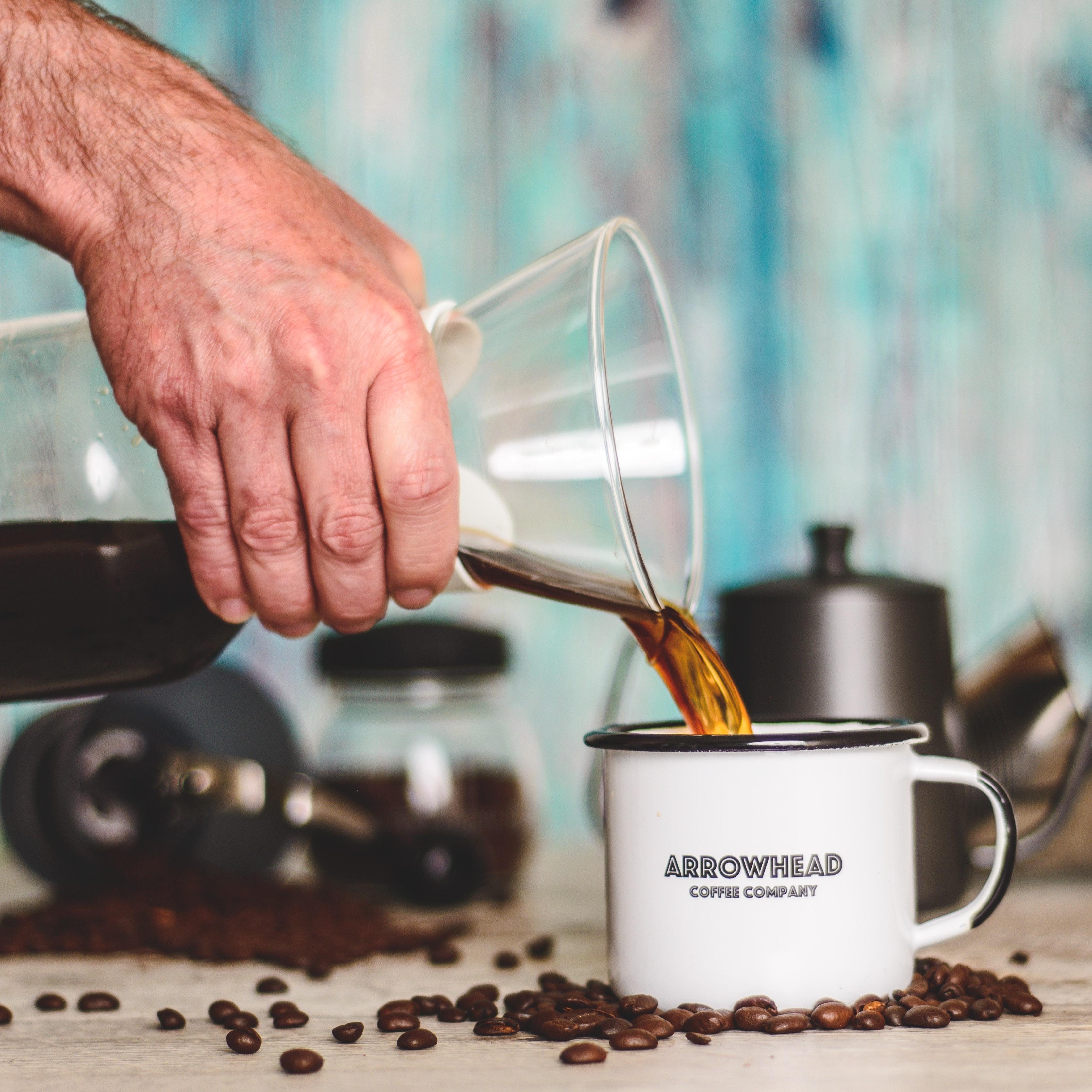 افضل قهوة الفرنش برس