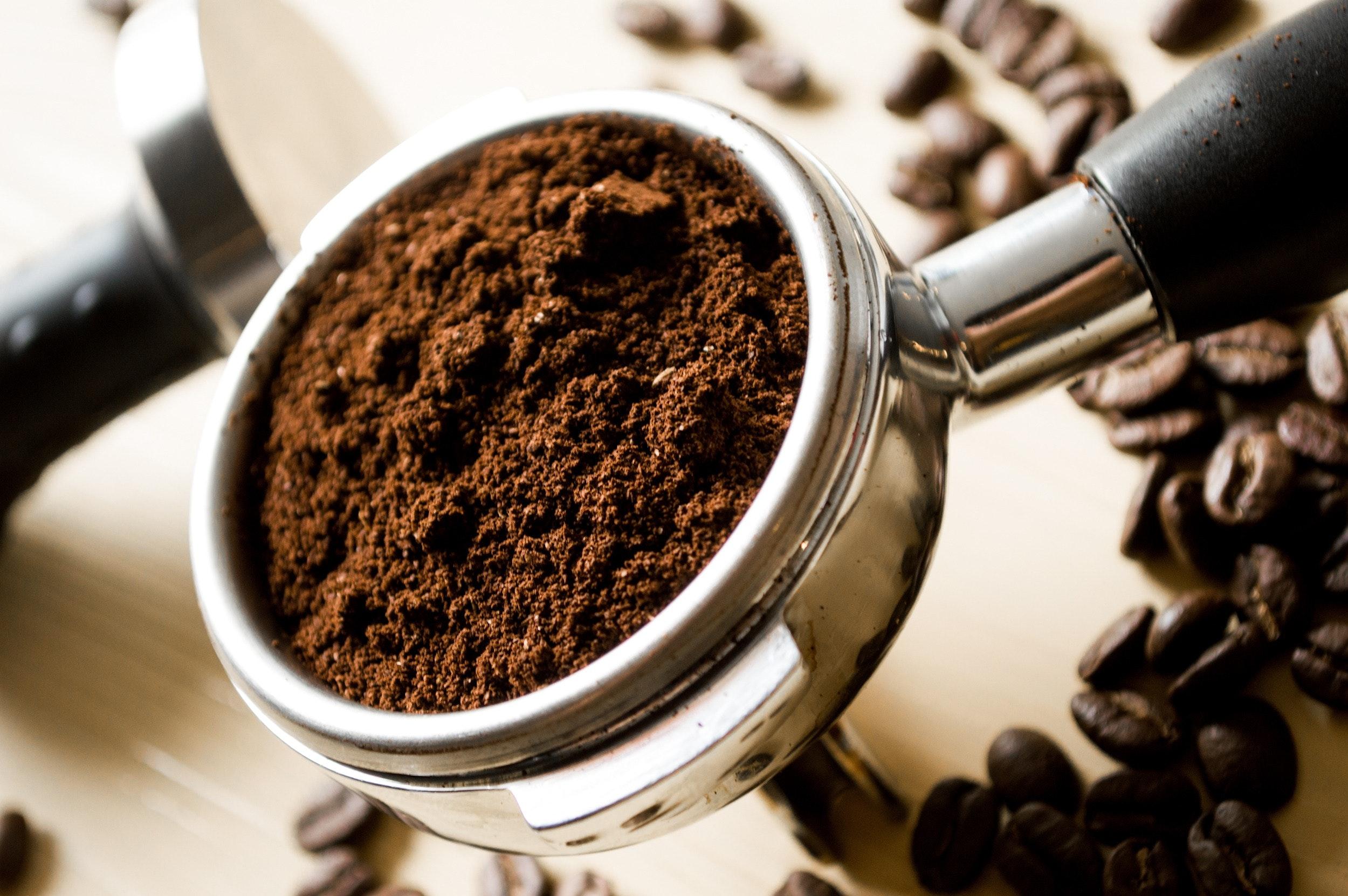 كم مدة صلاحية القهوة