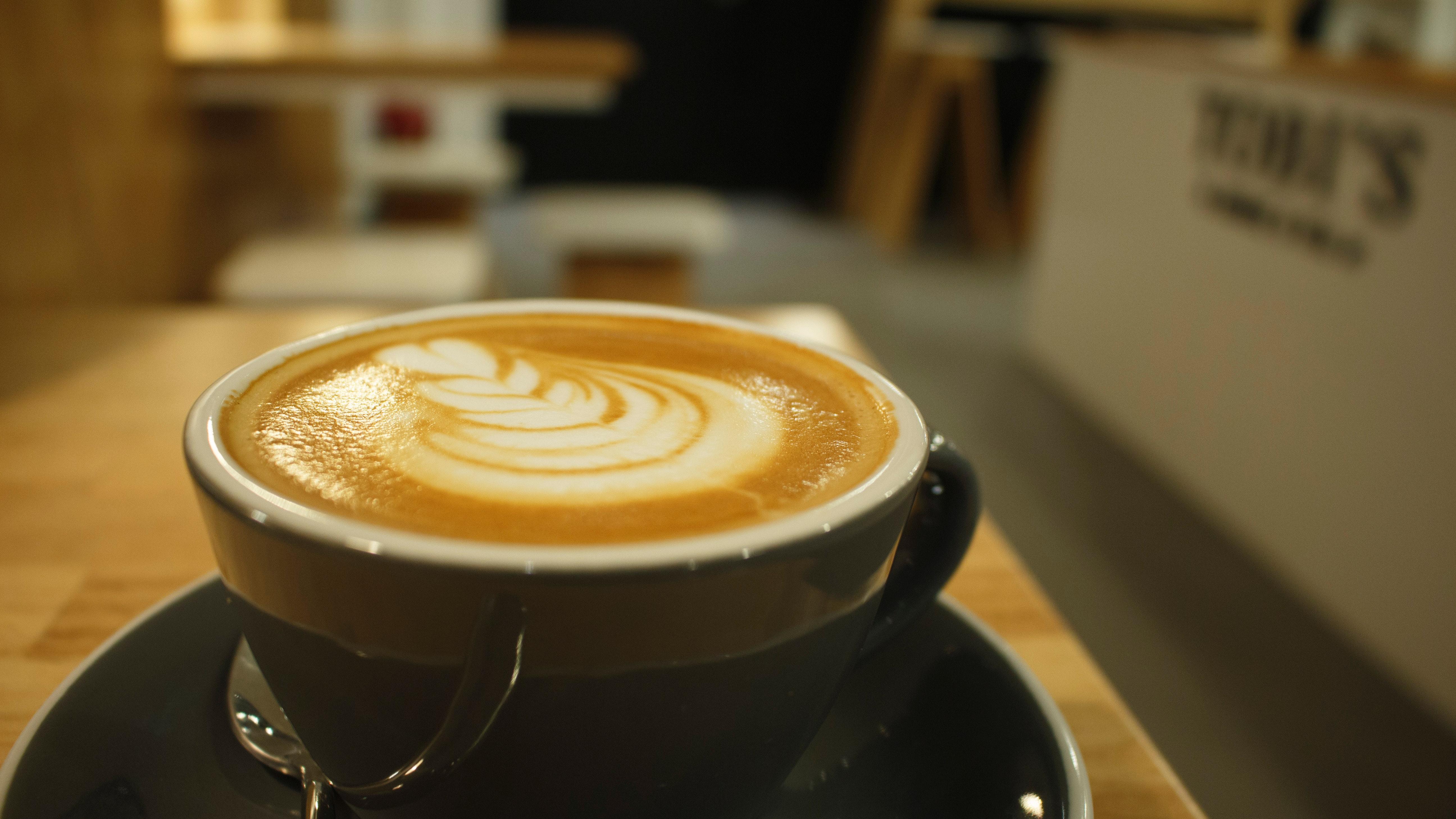 قهوة مكياتو